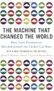 The Machine that Changed the World book cover