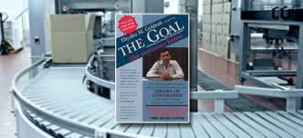 The Goal by Eli Goldratt