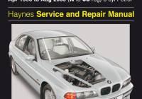 Haynes-BMW5